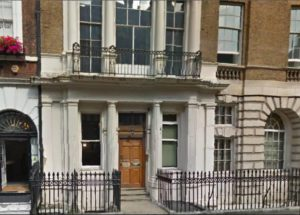 Harley street counselling