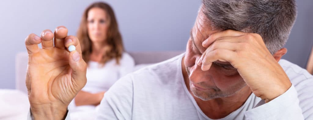 Overcoming Erectile Dysfunction Through CBT   Private Therapy Clinic